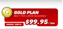 Canadian Hosters Gold Plan